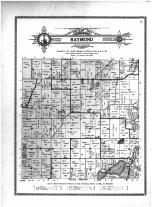 Raymond Township, Stearns County 1912